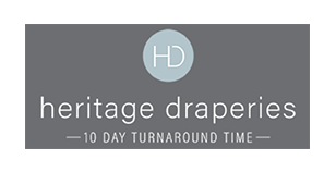 Heritage Draperies, Inc.